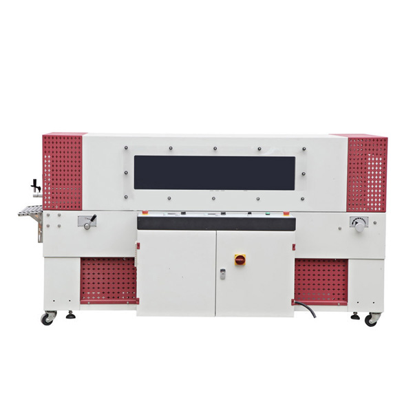 BSE6020T Automatic L Sealer Shrink Tunnel Machine