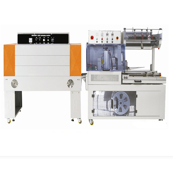 QL4518 Automatic Side L Sealing Machine