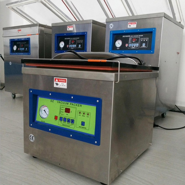 DZ250T Chamber Vacuum Machine Of Commercial Bag Sealer