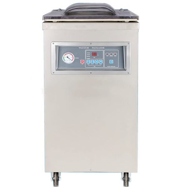 DZ500-2D Packaging Chamber Vacuum Machine