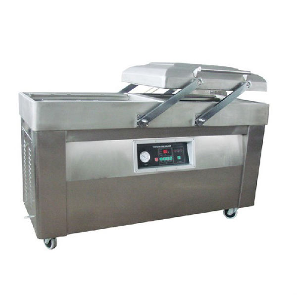 DZ600-2SB Food Packaging Double Chamber Vacuum Machine