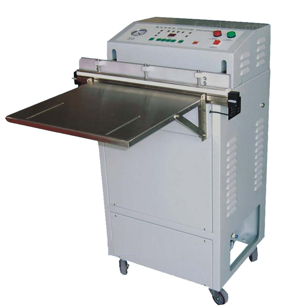 DZ-600W External Vacuum Packager