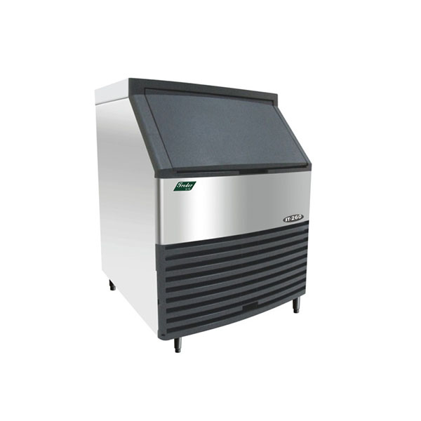 Undercounter Ice Maker Machine