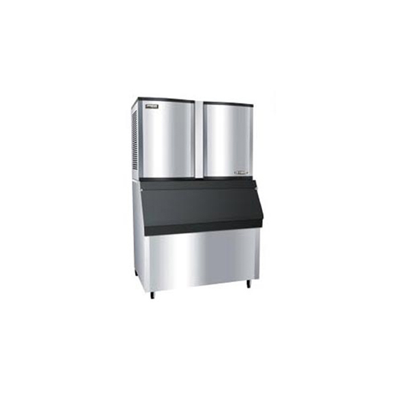 Commercial Restaurant Ice Maker Machine