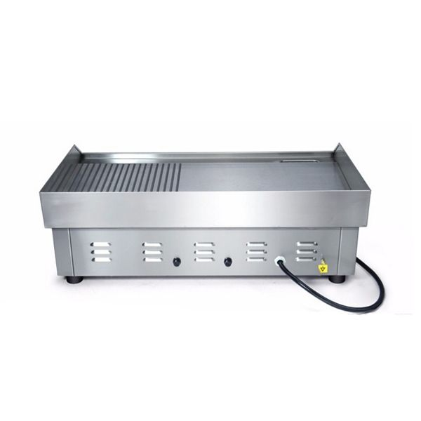 Kitchen Electric Grill and Griddle