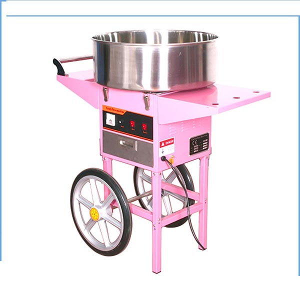 Nostalgia Electric Cotton Candy Floss Maker
