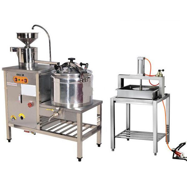 Automatic Stainless Steel Soybean Milk Maker