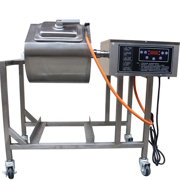 Products Center Mobile Food Cart Kitchen Dough Mixer