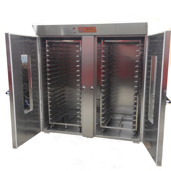 Commercial Bakery Dough Proofer Oven