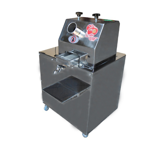 ASL-02 Cane Crusher Machine