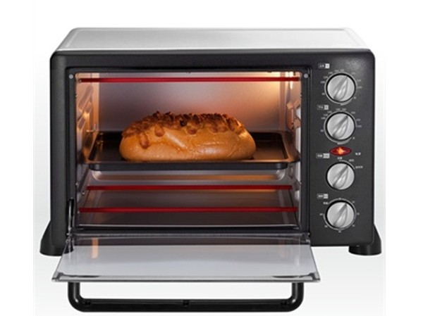 How Do You Choose A Suitable Bread Oven?