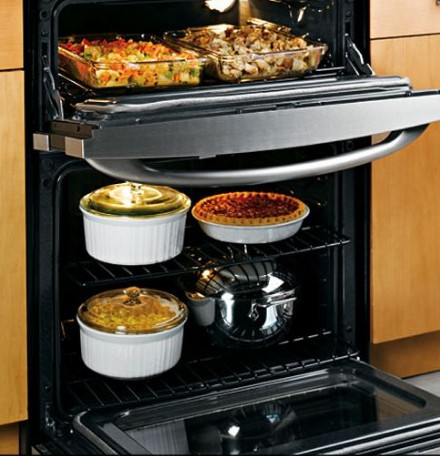 How To Choose A Home Oven