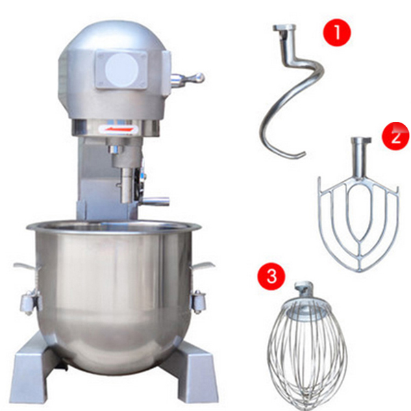 Household Kitchen Dough Mixer Make Things Easier