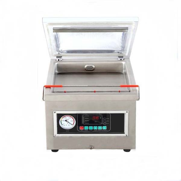 The Role Of Vacuum Packing Machine